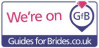 we're on guides for brides